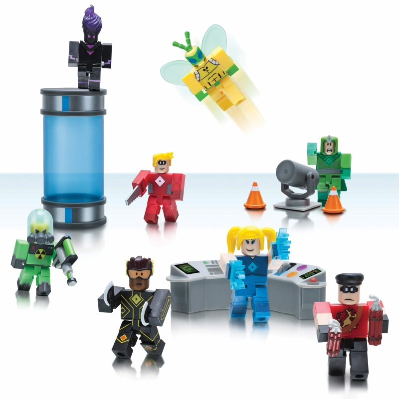 Roblox figurer