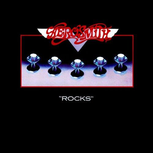 Image of   Aerosmith - Rocks - Vinyl / LP