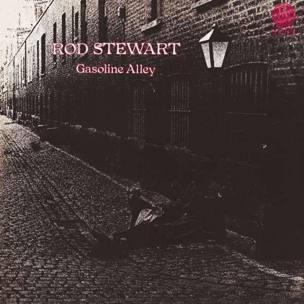 Rod Stewart - Gasoline Alley - Vinyl / LP