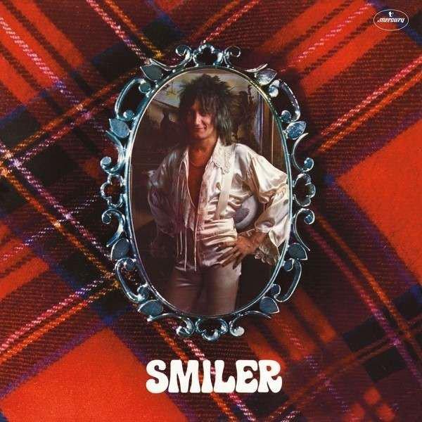 Rod Stewart - Smiler - Vinyl / LP