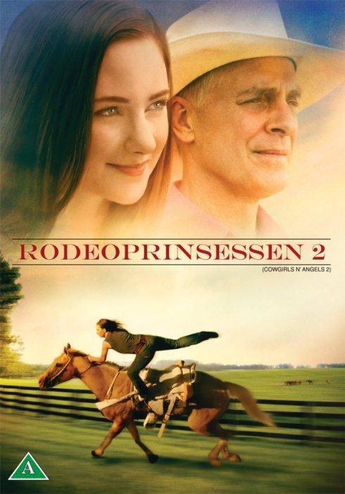 Billede af Rodeoprinsessen 2 / Cowgirls And Angles 2 - DVD - Film