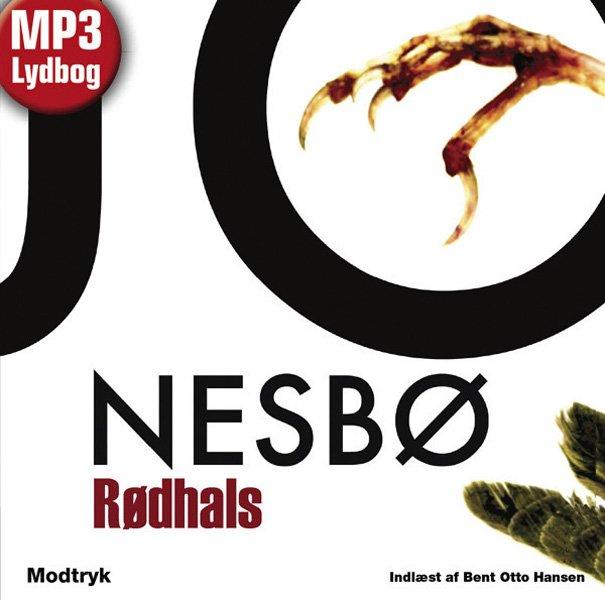 Image of   Rødhals - Jo Nesbø - Cd Lydbog
