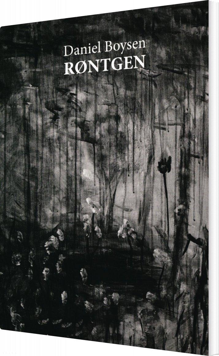 Image of   Røntgen - Daniel Boysen - Bog