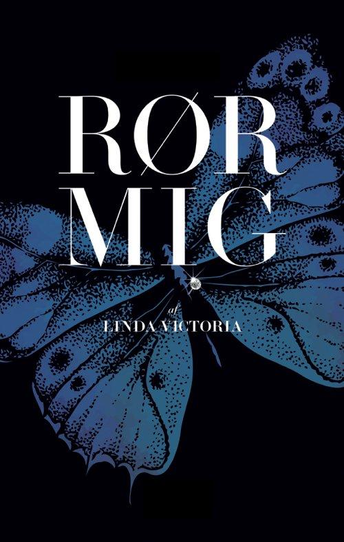 Image of   Rør Mig - Linda Victoria - Cd Lydbog