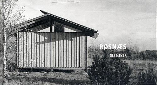 Røsnæs - Ole Meyer - Bog