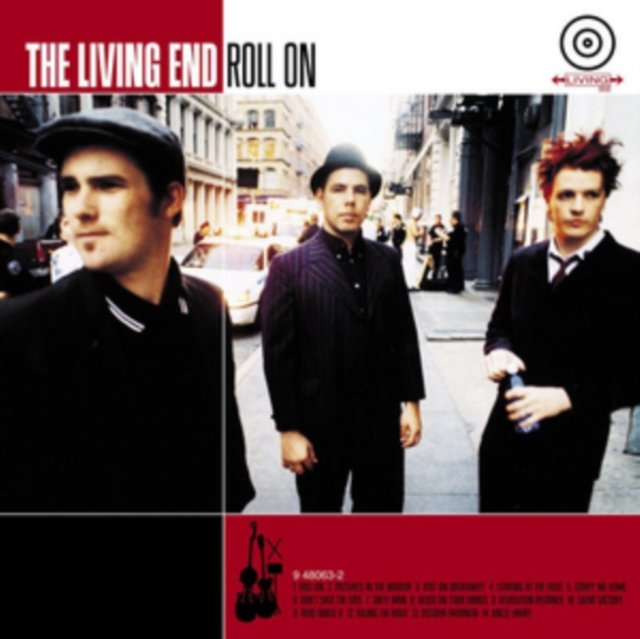 Living End - Roll On - Vinyl / LP