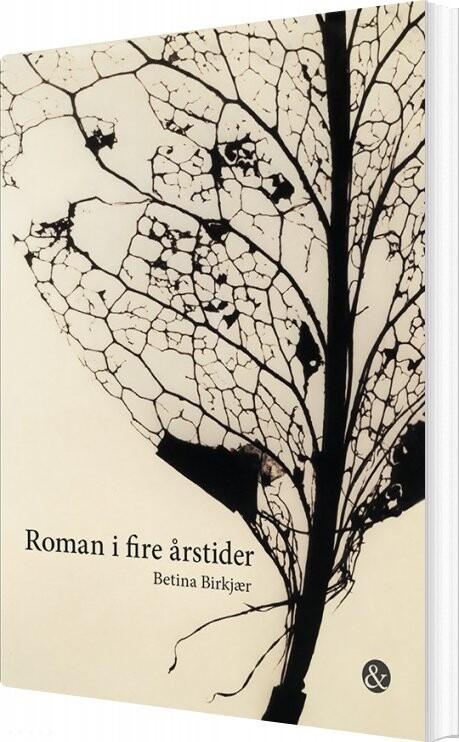 Roman I Fire årstider - Betina Birkjær - Bog