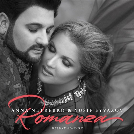 Image of   Anna Netrebko - Romanza - Deluxe Edition - CD
