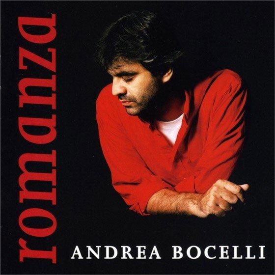 Image of   Andrea Bocelli - Romanza - Vinyl / LP