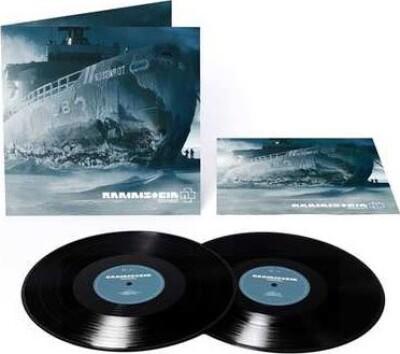 Rammstein - Rosenrot - Vinyl / LP