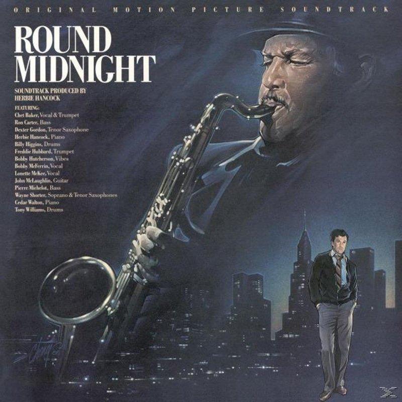 Round Midnight Soundtrack - Vinyl / LP