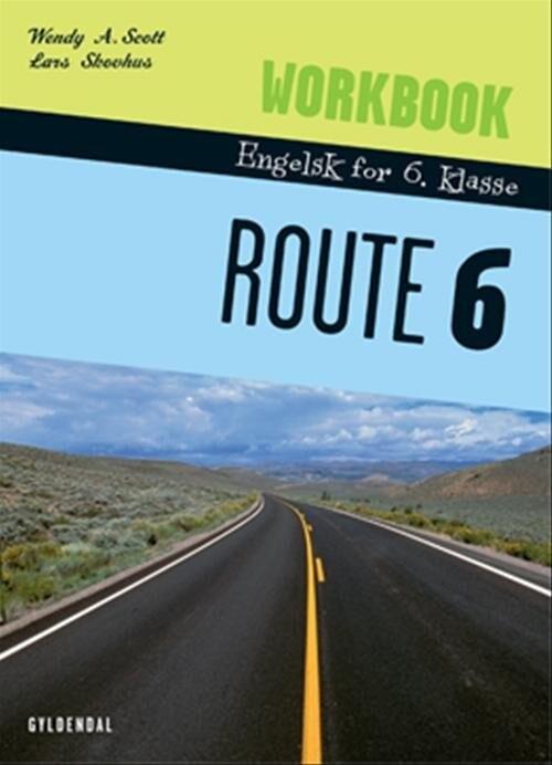 Route 6 - Wendy A. Scott - Bog