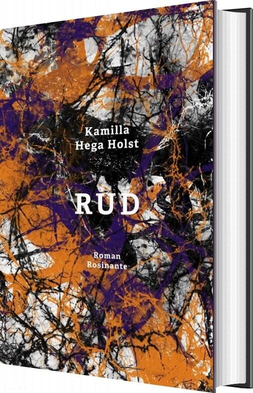 Image of   Rud - Kamilla Hega Holst - Bog