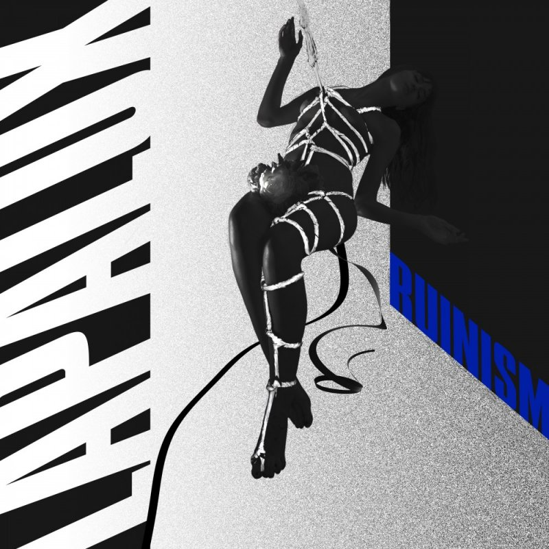 Image of   Lapalux - Ruinism - CD