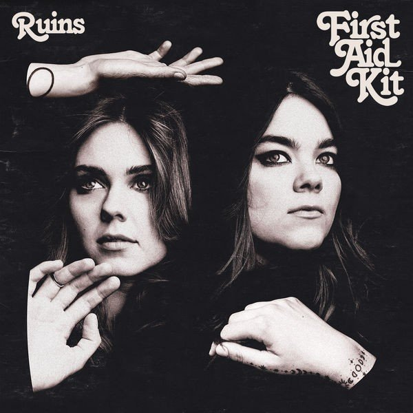 Image of   First Aid Kit - Ruins - CD