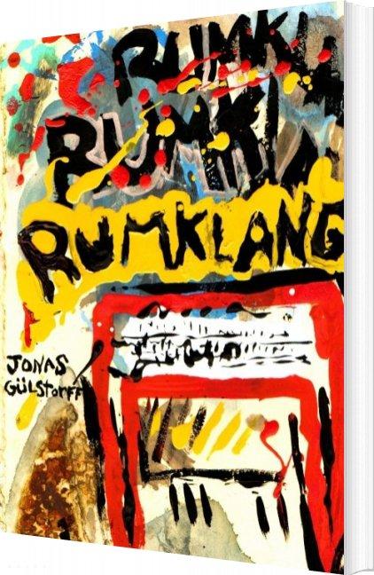Rumklang - Jonas Gülstorff - Bog