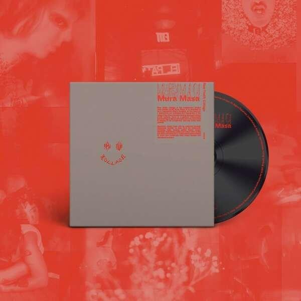 Image of   Mura Masa - R.y.c. - CD