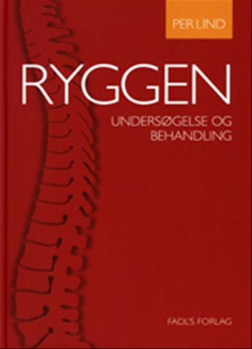 Image of   Ryggen - Merete Labriola - Bog