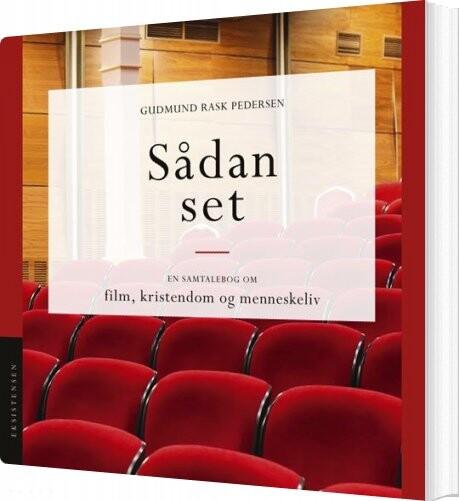 Image of   Sådan Set - Gudmund Rask Pedersen - Bog