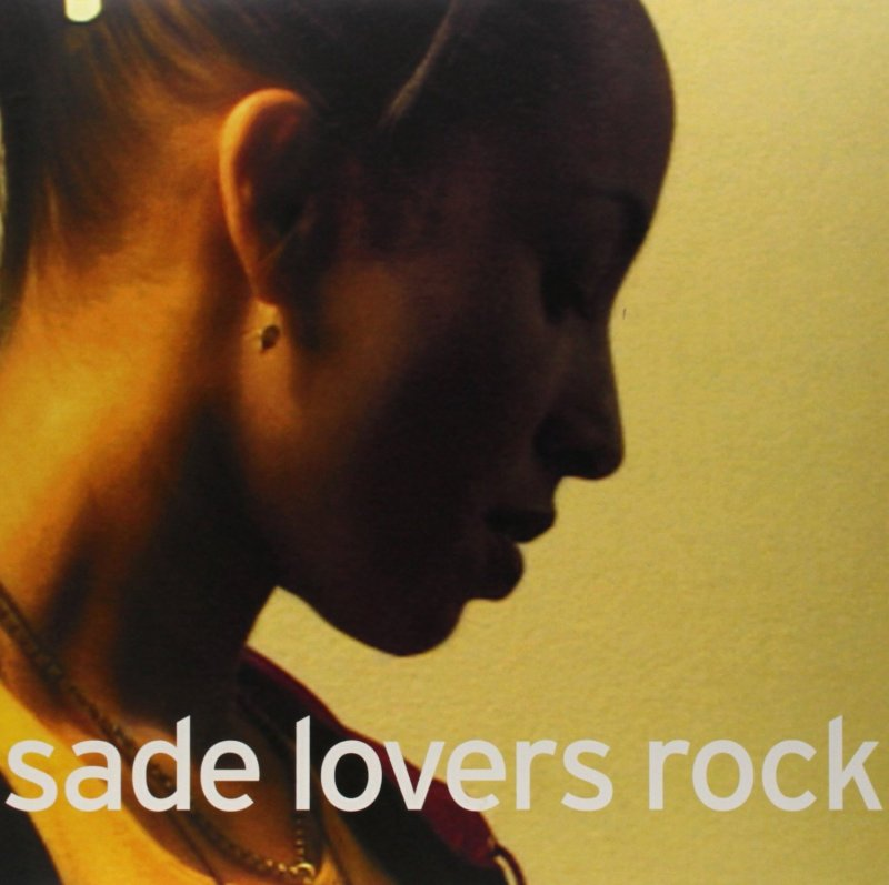 Image of   Sade - Lovers Rock - CD