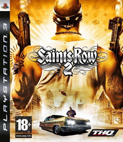Image of   Saints Row 2 - PS3
