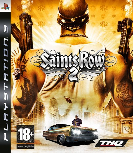 Image of   Saints Row 2 - PS3