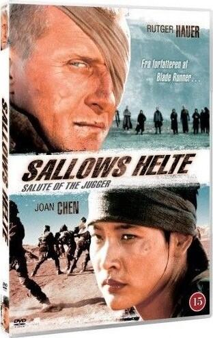 Billede af Sallows Helte - DVD - Film