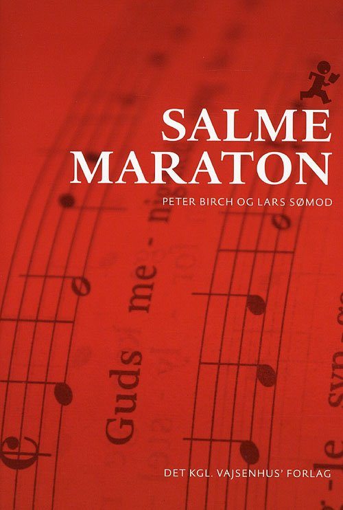 Image of   Salmemaraton - Peter Birch - Bog