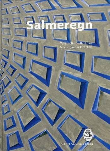 Image of   Salmeregn - Simon Grotrian - Bog