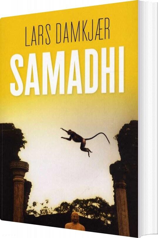 Samadhi - Lars Damkjær - Bog