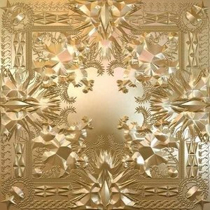 Image of   Jay-z And Kanye West - Watch The Throne - CD