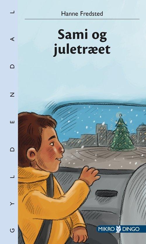 Billede af Sami Og Juletræet - Hanne Fredsted - Bog