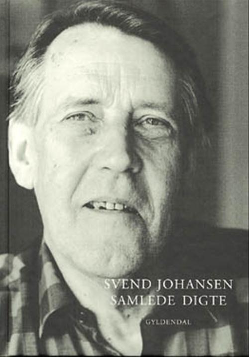 Samlede Digte - Svend Johansen - Bog