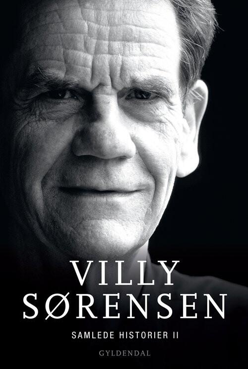 Samlede Historier 2 - Villy Sørensen - Bog