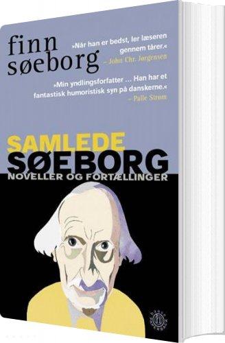 Samlede Søeborg - Finn Søeborg - Bog