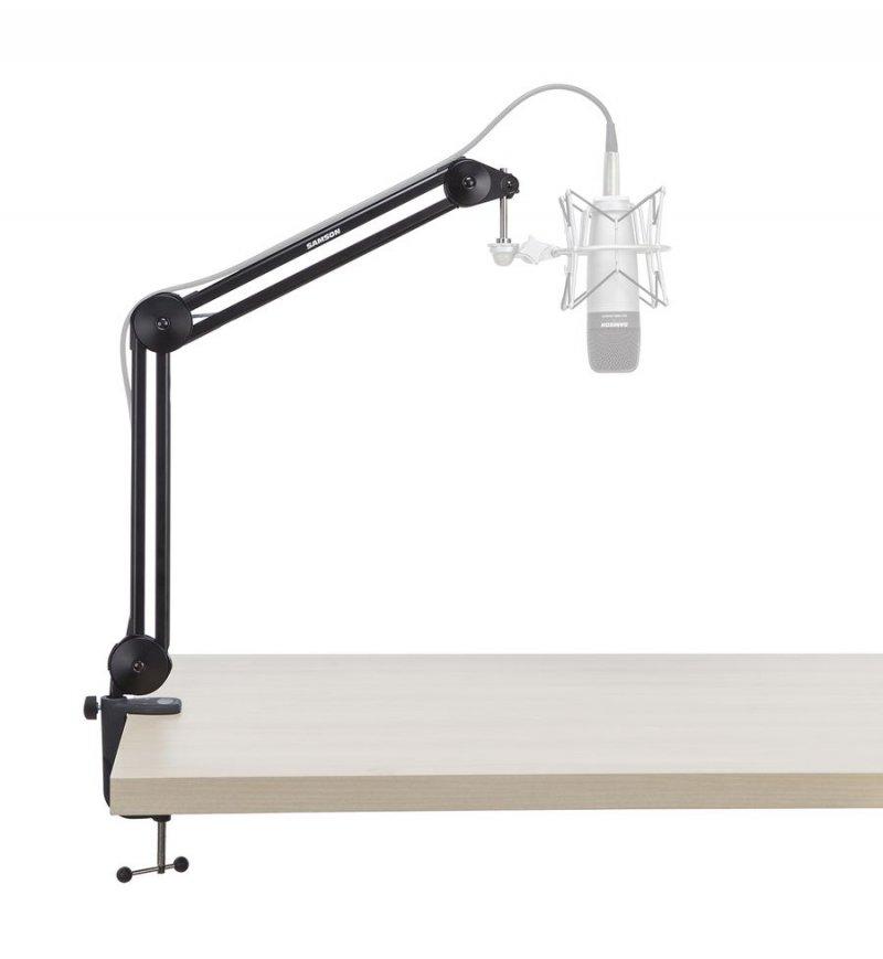 Image of   Samson Mba28 Mikrofon Stativ I Arkitekt Lampe Design
