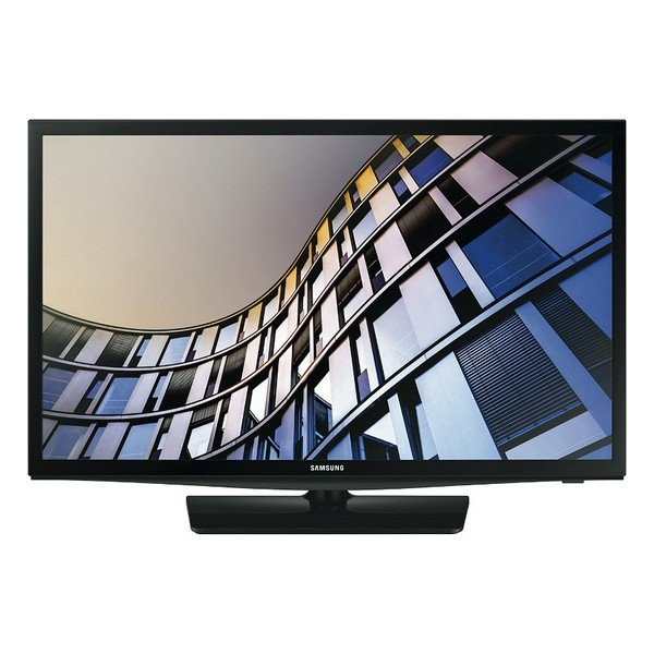 "Image of   Samsung 24"" Smart Tv Ue24n4305 - Hd-ready Led Wifi"