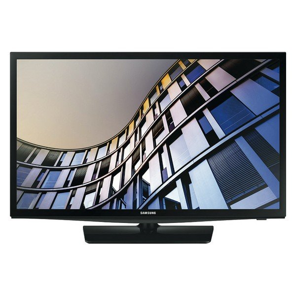 "Image of   Samsung 28"" Smart Tv Ue28n4305 - Hd-ready Led Wifi"