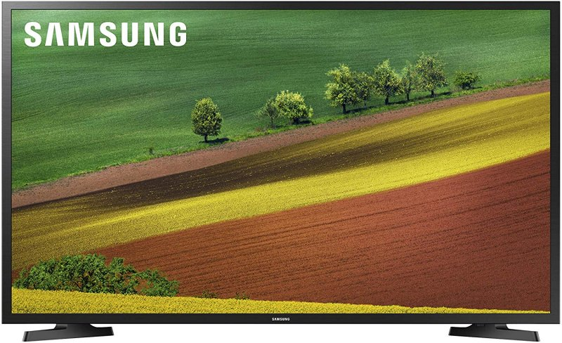"Image of   Samsung 32"" Smart Tv - Hd-ready Wifi Hdmi Usb - Ue32n4300 - Sort"