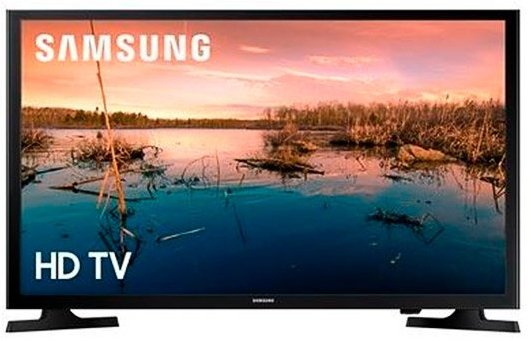 "Image of   Samsung 32"" Tv Ue32n4005 - Hd-ready Led"