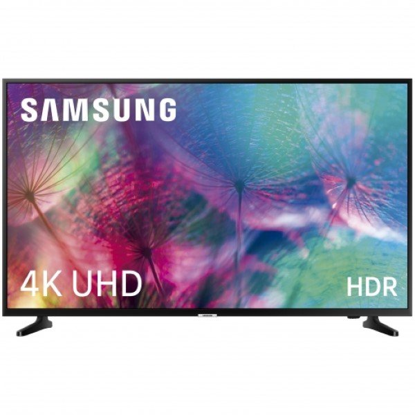"Image of   Samsung 40"" Smart Tv - 4k Uhd Hdr10+ Purcolor Wifi - Ue40nu7115 - Sort"