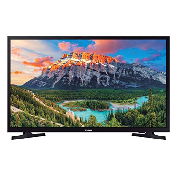"Image of   Samsung 40"" Smart Tv Ue40n5300 - Full Hd Led Wifi"