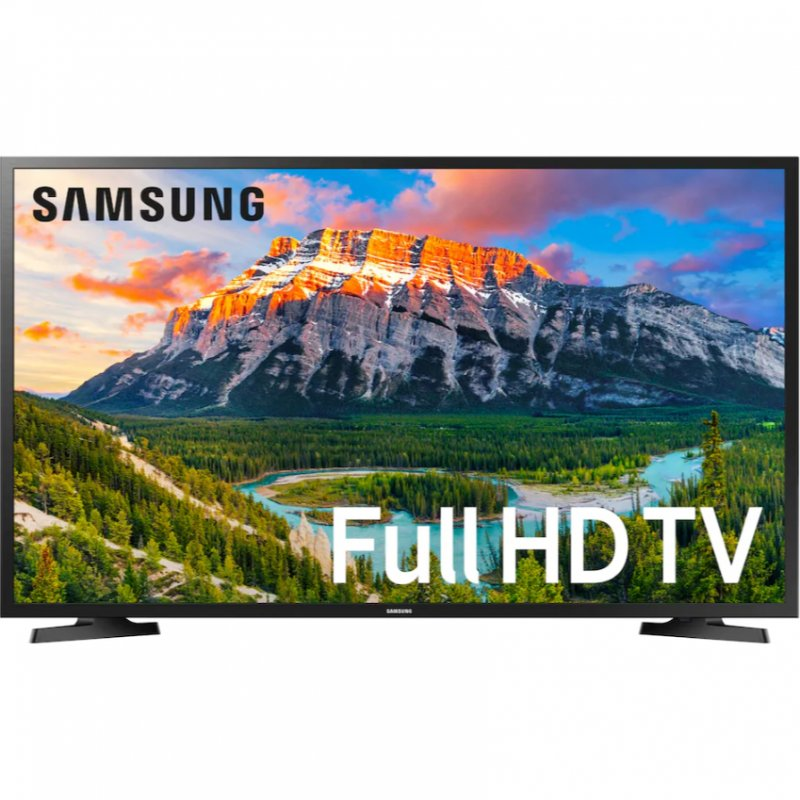 "Image of   Samsung 32"" Smart Tv Ue32n5305 - Fuld Hd Led Wifi"