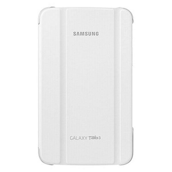 Image of   Samsung Galaxy Tab 3 - Tablet Cover - Hvid