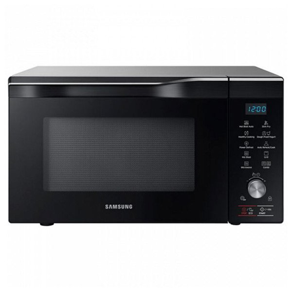 Image of   Samsung - Mikroovn Med Grill - Mc32k7055ct/ec - 32l - 800w - Sort