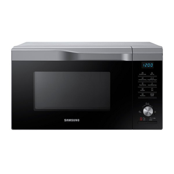 Image of   Samsung - Mikroovn Med Varmluft - Mc28m6055cs - 28l - 900w - Sort