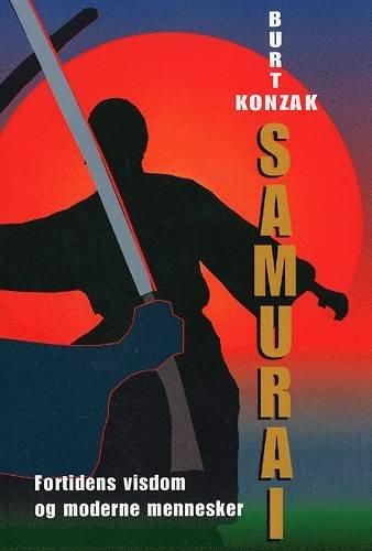 Samurai - Burt Konzak - Bog