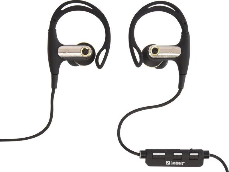 Billede af Sandberg Bluetooth Sports Earphones
