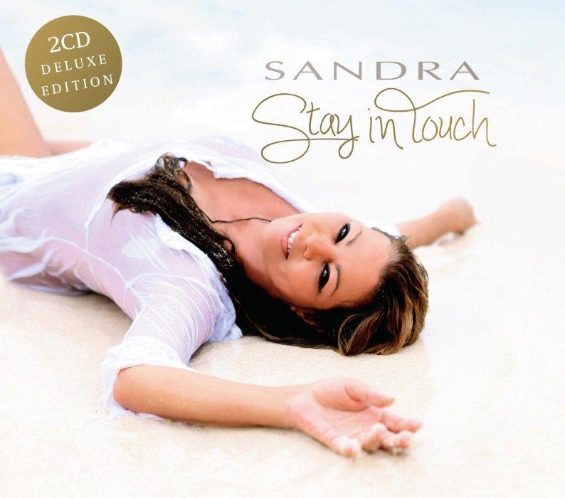 Billede af Sandra - Stay In Touch - CD