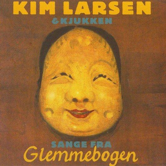 Image of   Kim Larsen Og Kjukken - Sange Fra Glemmebogen - Vinyl / LP